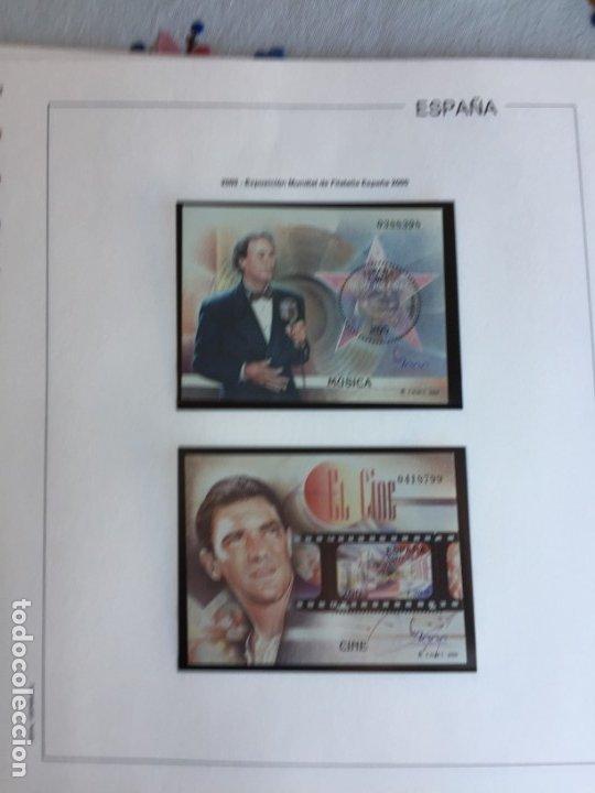 EDIFIL 2000 ESPAÑA 412 (Sellos - España - Juan Carlos I - Desde 2.000 - Nuevos)