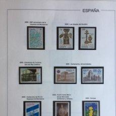 Sellos: EDIFIL 2000 ESPAÑA 404. Lote 178660242
