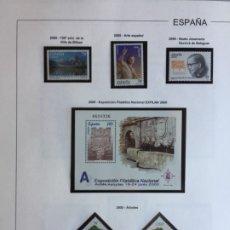 Sellos: EDIFIL 2000 ESPAÑA 406. Lote 178660382