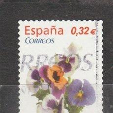 Francobolli: ESPAÑA 2009 - EDIFIL NRO. 4465 - USADO - FOTO STANDARD. Lote 178739890