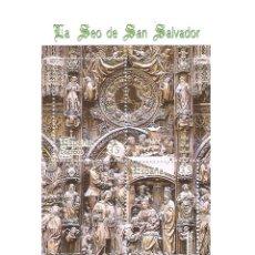 Sellos: EDIFIL 3595 LA SEO DE SAN SALVADOR DE ZARAGOZA 1998. MNH **. Lote 180043412
