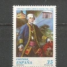 Sellos: ESPAÑA EDIFIL NUM. 3537 USADO. Lote 180197872
