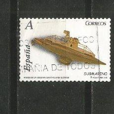 Sellos: ESPAÑA EDIFIL NUM. 4375 USADO. Lote 180199663