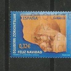 Sellos: ESPAÑA EDIFIL NUM. 4520 USADO. Lote 180200041