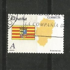 Sellos: ESPAÑA EDIFIL NUM. 4531 USADO. Lote 180200123