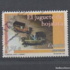 Sellos: ESPAÑA=USADOS_ VER FOTO_REF:0074. Lote 180246465