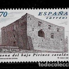 Sellos: JUAN CARLOS I - EDIFIL 3661 - 1999 - ZONA DEL BAJO PIRINEO CATALAN. Lote 180264133