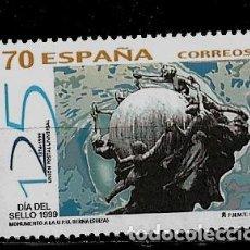 Sellos: JUAN CALOS I - EDFIL 3664 - 1999 - DIA DEL SELLO. Lote 180265041