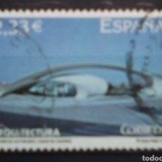 Sellos: ESPAÑA ARQUITECTURA SELLO USADO €. Lote 180460468