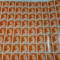 Sellos: 100 SELLOS DE ESPAÑA AÑO 1977 EDIF.2386. Lote 180899555