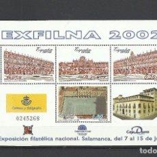Sellos: ESPAÑA 2002. Lote 180999975