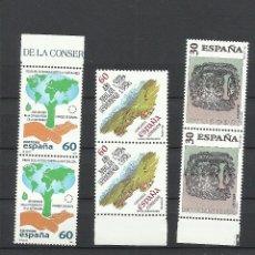 Sellos: ESPAÑA 1995. Lote 181125140