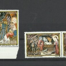 Sellos: ESPAÑA 1984. Lote 181545852