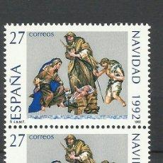 Sellos: ESPAÑA 1992. Lote 188539865