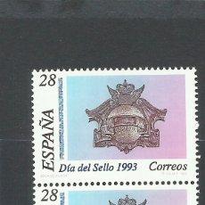 Sellos: ESPAÑA 1993. Lote 188618960