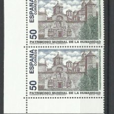 Sellos: ESPAÑA 1993. Lote 188620981