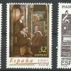 Sellos: ESPAÑA 1997. Lote 188620625