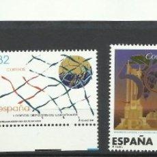 Sellos: ESPAÑA 1997. Lote 188621016