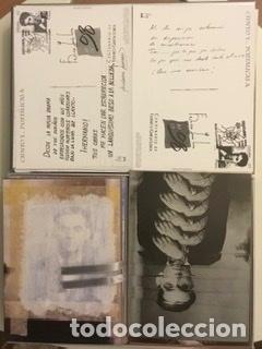 """Sellos: 1998-ESPAÑA Caja """"Cientos de postalicas Federico García Lorca"""" - más de 250 postales - - Foto 38 - 147482198"""