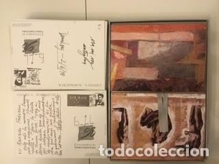 """Sellos: 1998-ESPAÑA Caja """"Cientos de postalicas Federico García Lorca"""" - más de 250 postales - - Foto 50 - 147482198"""