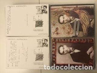 """Sellos: 1998-ESPAÑA Caja """"Cientos de postalicas Federico García Lorca"""" - más de 250 postales - - Foto 51 - 147482198"""