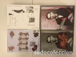 """Sellos: 1998-ESPAÑA Caja """"Cientos de postalicas Federico García Lorca"""" - más de 250 postales - - Foto 56 - 147482198"""