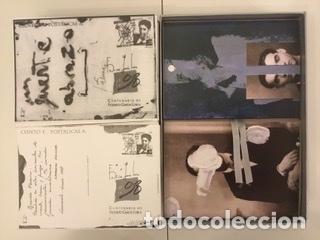 """Sellos: 1998-ESPAÑA Caja """"Cientos de postalicas Federico García Lorca"""" - más de 250 postales - - Foto 71 - 147482198"""