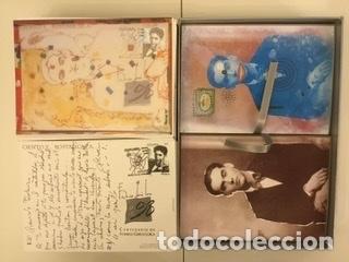 """Sellos: 1998-ESPAÑA Caja """"Cientos de postalicas Federico García Lorca"""" - más de 250 postales - - Foto 74 - 147482198"""