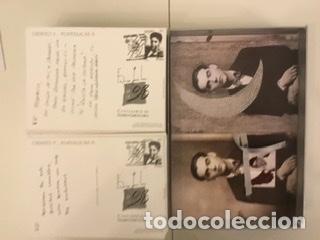 """Sellos: 1998-ESPAÑA Caja """"Cientos de postalicas Federico García Lorca"""" - más de 250 postales - - Foto 92 - 147482198"""