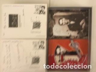 """Sellos: 1998-ESPAÑA Caja """"Cientos de postalicas Federico García Lorca"""" - más de 250 postales - - Foto 101 - 147482198"""