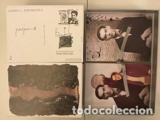 """Sellos: 1998-ESPAÑA Caja """"Cientos de postalicas Federico García Lorca"""" - más de 250 postales - - Foto 112 - 147482198"""