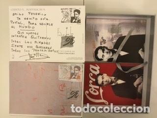 """Sellos: 1998-ESPAÑA Caja """"Cientos de postalicas Federico García Lorca"""" - más de 250 postales - - Foto 150 - 147482198"""