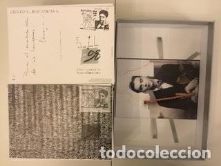 """Sellos: 1998-ESPAÑA Caja """"Cientos de postalicas Federico García Lorca"""" - más de 250 postales - - Foto 159 - 147482198"""