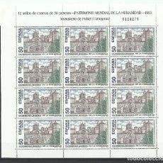 Sellos: ESPAÑA 1993. Lote 188618778
