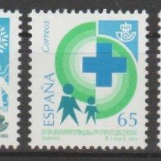 Sellos: 1993.- SERVICIOS PÚBLICOS.. Lote 183276692
