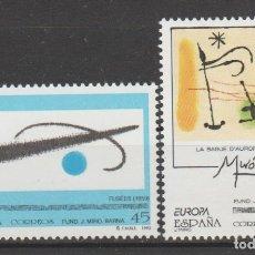 Sellos: 1993.- . EUROPA.. Lote 183278583