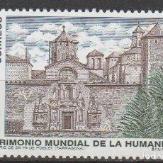 Sellos: 1993.- . BIENES CULTURALES Y NATURALES PATRIMONIO MUNDIAL DE LA HUMANIDAD.. Lote 183281078