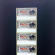 Sellos: ESPAÑA.AÑO 1999.ATMS./EXPOSICIÓN MUNDIAL DE FILATELIA. Lote 183415370