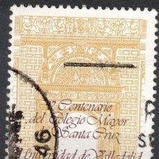 Sellos: ESPAÑA 1985 - EDIFIL 2780- USADO. Lote 183609876