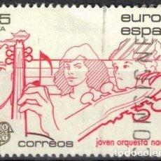 Sellos: ESPAÑA 1985 - EDIFIL 2789- USADO. Lote 183610245