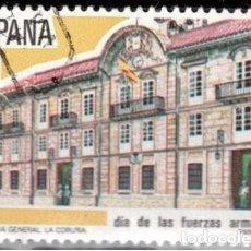 Sellos: ESPAÑA 1985 - EDIFIL 2790- USADO. Lote 183610410