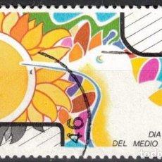 Sellos: ESPAÑA 1985 - EDIFIL 2793- USADO. Lote 183610813