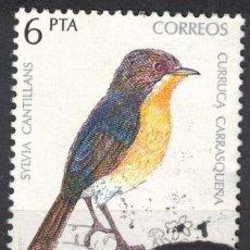 Sellos: ESPAÑA 1985 - EDIFIL 2820- USADO. Lote 183612380