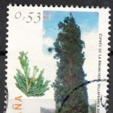 Selos: ESPAÑA 2006 - EDIFIL 4221 USADO. Lote 183731147