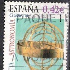 Sellos: ESPAÑA 2007 - EDIFIL 4311 USADO. Lote 183743486