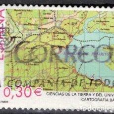 Sellos: ESPAÑA 2007 - EDIFIL 4314 USADO. Lote 183743582
