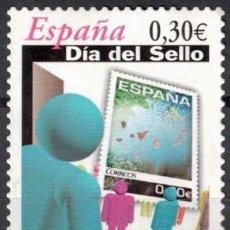Sellos: ESPAÑA 2007 - EDIFIL 4330 USADO. Lote 183743838