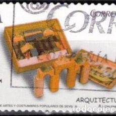 Sellos: ESPAÑA 2008 - EDIFIL 4374 USADO. Lote 183744627