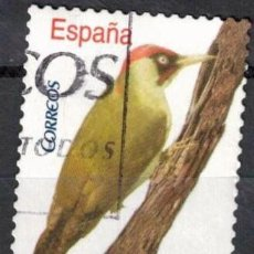 Sellos: ESPAÑA 2008 - EDIFIL 4376 USADO. Lote 183744735