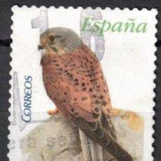 Sellos: ESPAÑA 2008 - EDIFIL 4377 USADO. Lote 183744798
